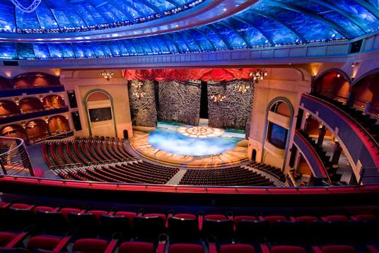 Casino Theatre Music Hall