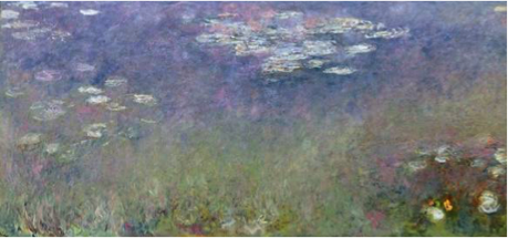PondWithWaterLillies