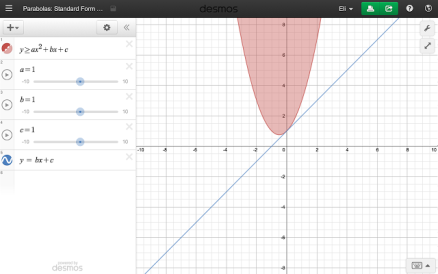 4_demos graphing calculator