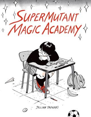 supermutant