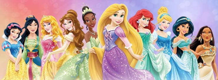 Disney-Princess-Facebook