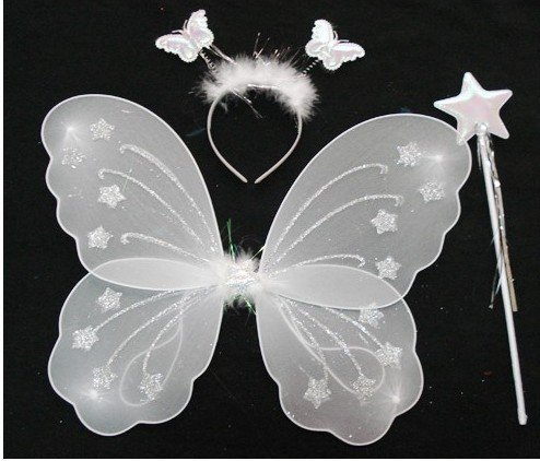 FREE-SHIPPING-by-EMS-butterfly-font-b-wings-b-font-set-font-b-fairy-b-font