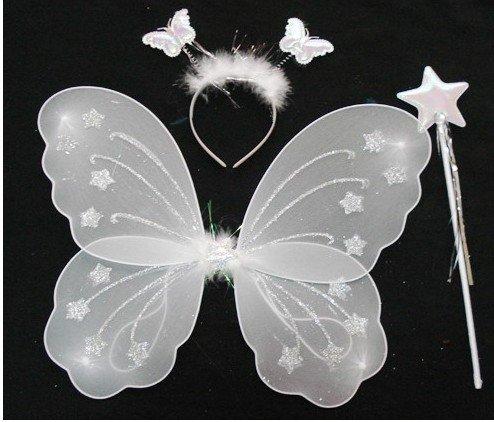 FREE-SHIPPING-by-EMS-butterfly-font-b-wings-b-font-set-font-b-fairy-b-font