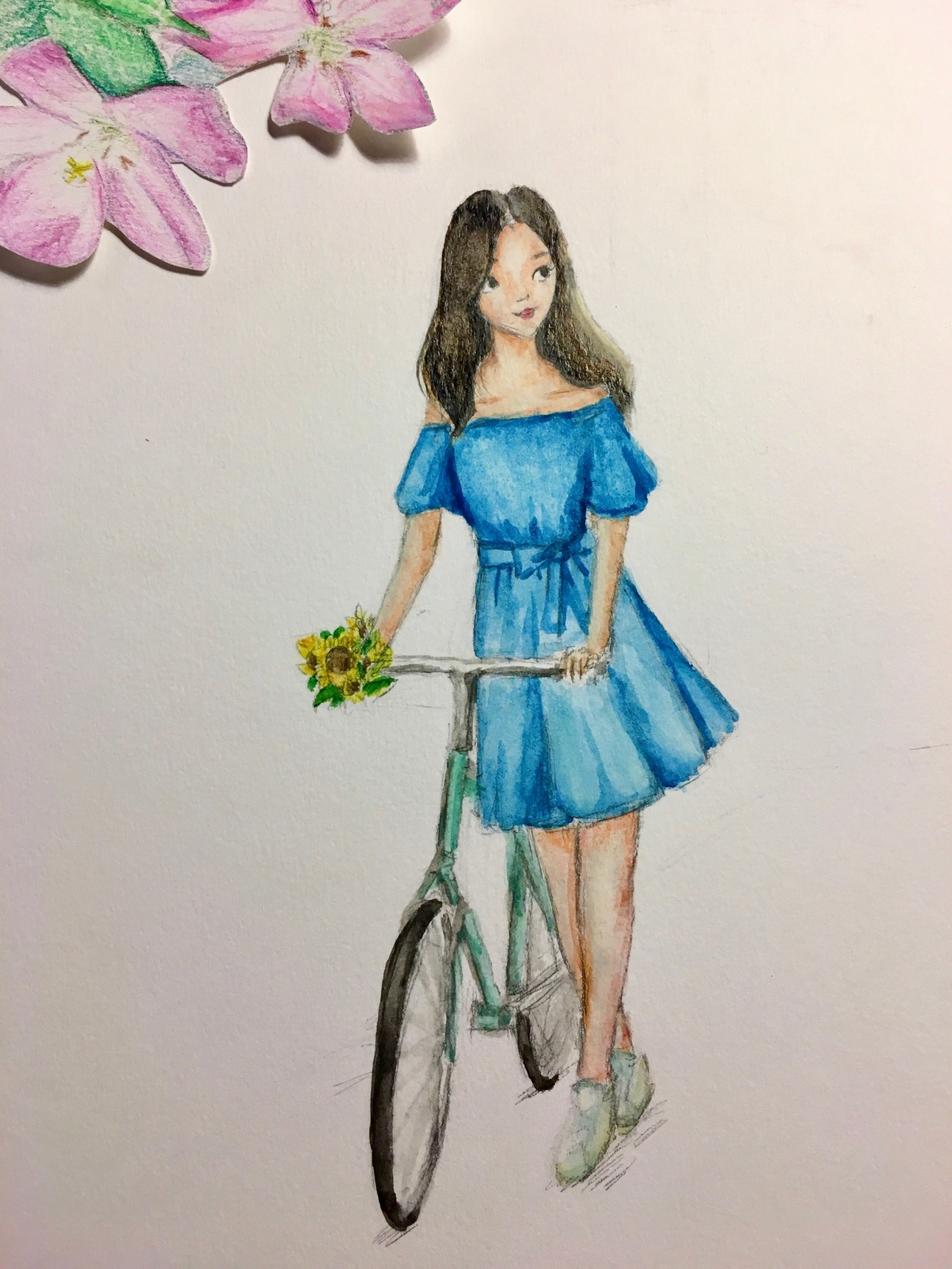 Angelawatercolor